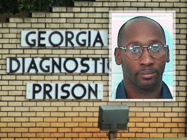 "Troy Davis last words: ""I am innocent"""