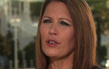"Is Perry a ""crony capitalist""? Bachmann weighs in"