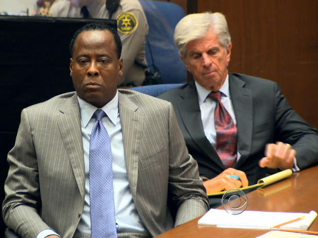 Conrad Murray Trial: Paramedics to testify at trial of Michael Jackson's doctor