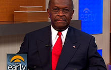 Herman Cain: My supporters do not defect
