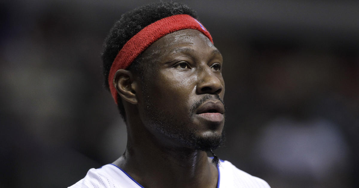 Pistons' Ben Wallace arrested for DUI, weapon - CBS News