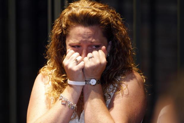 Amanda Knox not guilty of murder