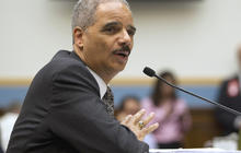 "Memos contradict Holder on ""Fast and Furious"""
