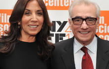 Martin Scorsese talks George Harrison doc