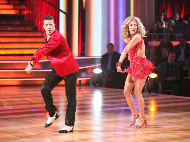 """Dancing with the Stars"" Season 13"