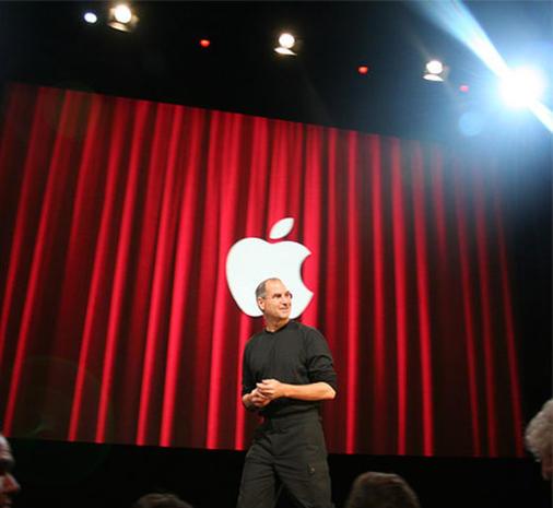 Look back: Steve Jobs at Apple