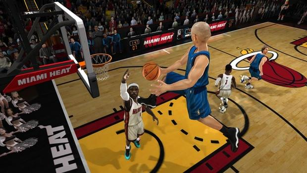 NBA JAM: On Fire Edition is what arcade basketball fans have been waiting for