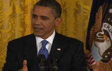 Obama on gunwalking scandal: I stand by AG Eric Holder