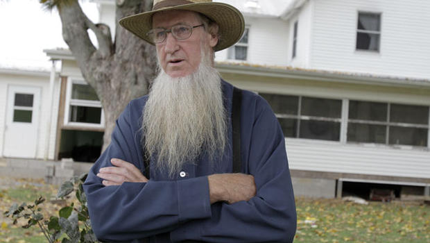 Image result for amish father