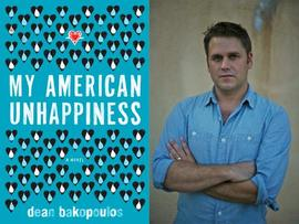My American Unhappiness, Dean Bakopoulos