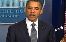Obama ends Iraq war