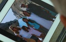 Steve Jobs: Family photo album