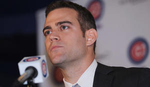 Chicago Cubs' Theo Epstein tops Fortune's greatest leaders list
