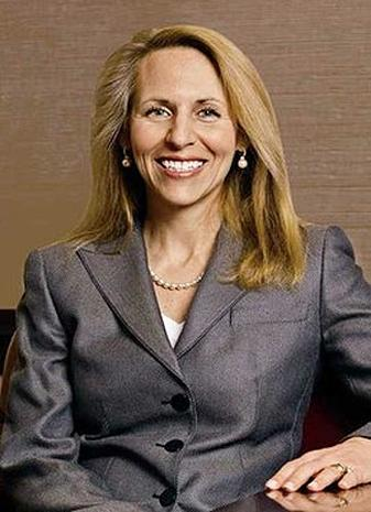 Women on top - America's female CEOs