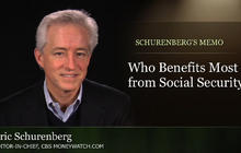 Who Benefits Most from Social Security?