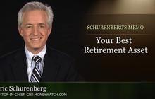 Social Security: Your Best Retirement Asset