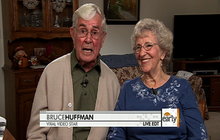 """Webcam 101"" stars on ""Early Show"""