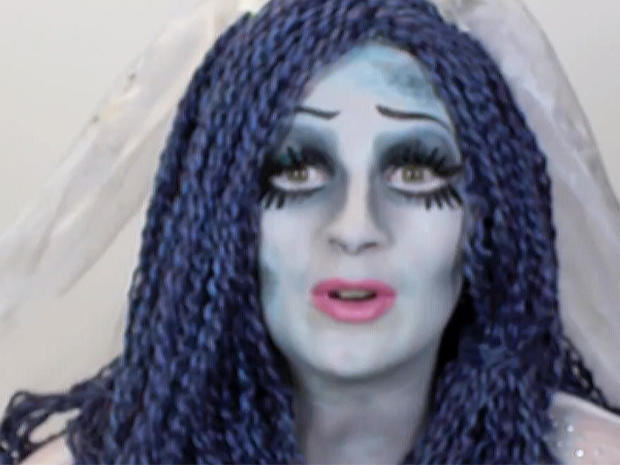 Incredible Halloween costume tutorials on YouTube