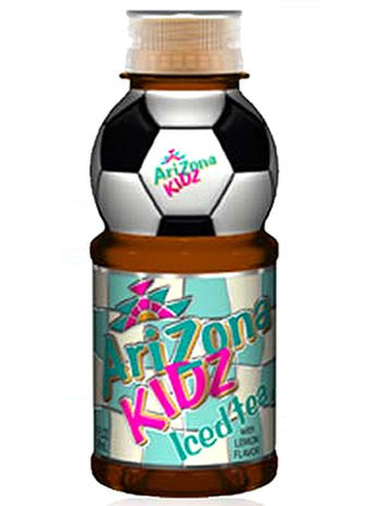 Fruit drinks make kids fat? 7 beverages blasted in new report