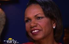 "Rice: Cain shouldn't play the ""race card"""