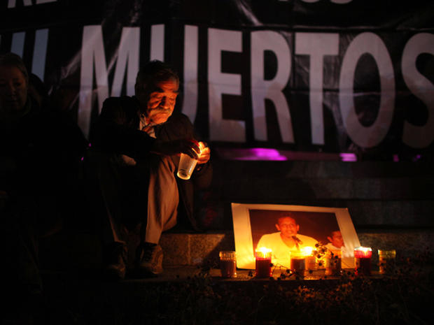Day of the Dead/All Saints Day 2011