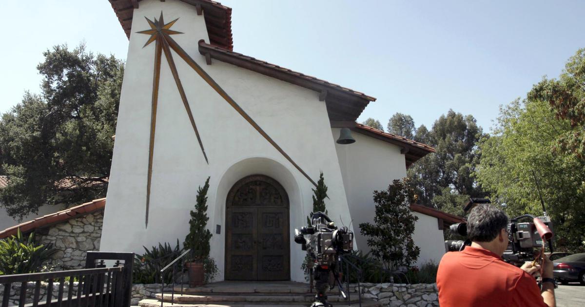 Largest gay churches u s