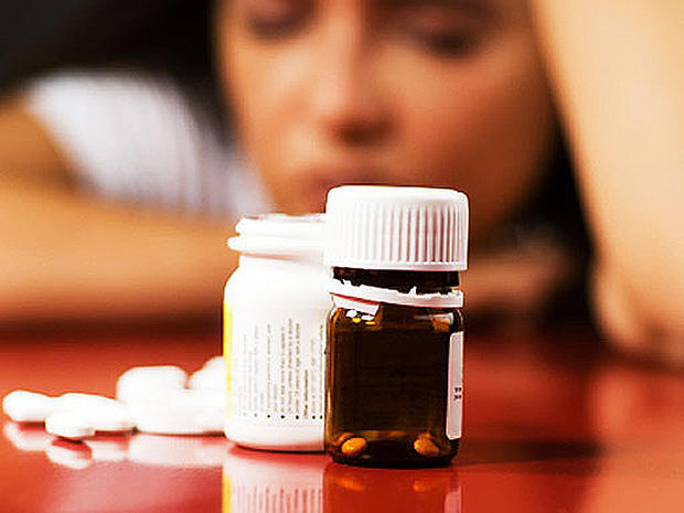 Painkiller deaths: 15 states with highest rates