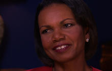 Condoleezza Rice discusses new book, Bush era