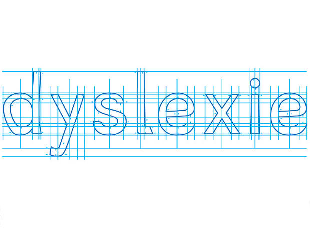 Quick fix for dyslexia? Dyslexie font shown to help