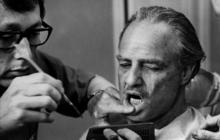 Movie makeup master Dick Smith 1922-2014