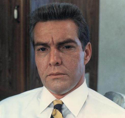Oscar honors makeup master Dick Smith