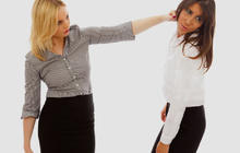 Women: Avoid catfights at the office