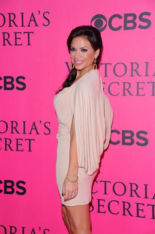 Victoria's Secret Fashion Show 2011: Celebrities