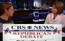 Preview: What to expect in CBS News GOP debate