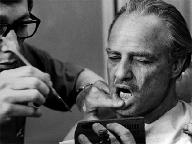 """The Godfather"" turns 40"