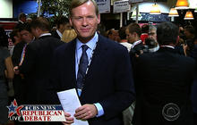 CBS News/Nat. Journal post-debate analysis