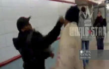 Viral video of teen punching homeless man sparks outrage