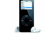 Apple iPod nano through the years
