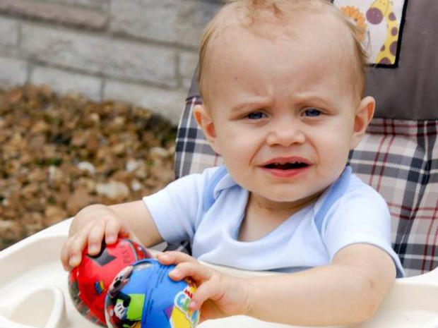Missing toddler Tyler Dasher found dead
