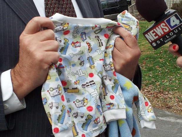 Missing toddler Tyler Dasher found dead
