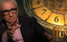 "Martin Scorsese on his first 3D film, ""Hugo"""