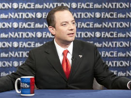 """RNC chair: """"Americans aren't happy"""" with country's direction"""