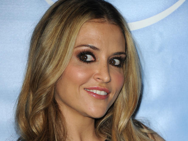 Charlie Sheen's ex-wife Brooke Mueller arrested