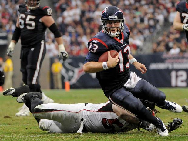 NFL : Week 13