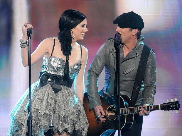 American Country Awards 2011 highlights