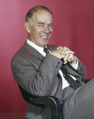 Harry Morgan: 1915-2011