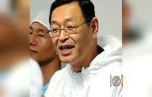 Ex-head of Fukushima nuke plant has cancer