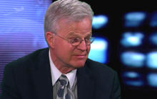 Why is Buddy Roemer being shut out of the GOP debates?
