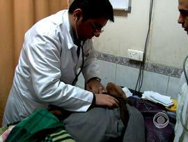Dr. Haider Rashid