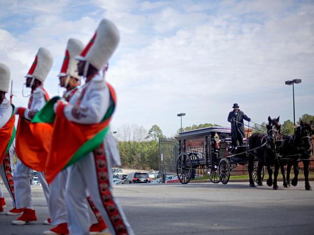 Florida A&M University hazing scandal